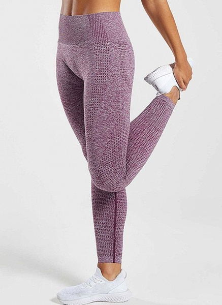 Women's Athletic Casual Sporty Fashion Polyester Yoga Bottoms Fitness & Yoga_2