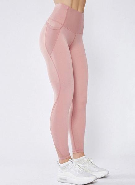 Women's Athletic Casual Sporty Nylon Yoga Vest Fitness & Yoga_9