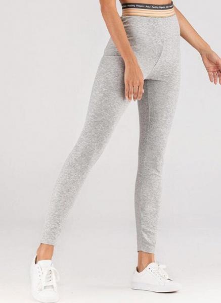 Women's Athletic Casual Polyester Yoga Leggings Fitness & Yoga_2