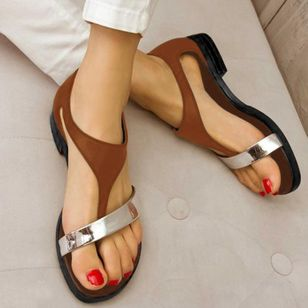 Women's Flats Flat Heel Sandals_8