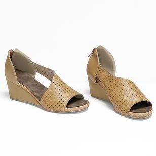 Women's Heels Chunky Heel Sandals_4