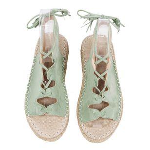 Women's Slingbacks Flat Heel Sandals Platforms_4
