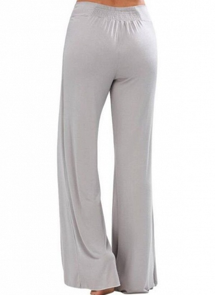 Women's Athletic Casual Sporty Polyester Yoga Pants Fitness & Yoga_4