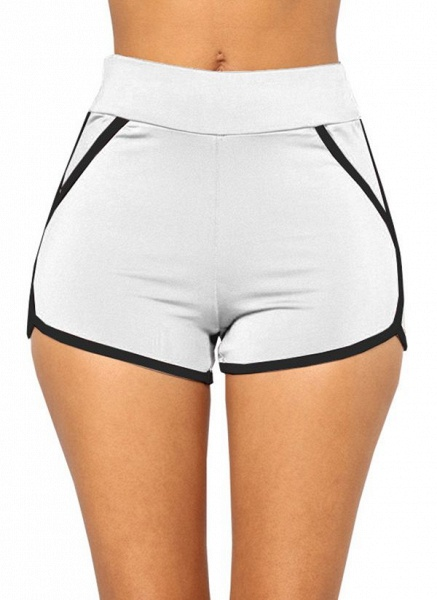Women's Athletic Casual Polyester Fitness Pants Fitness & Yoga_3