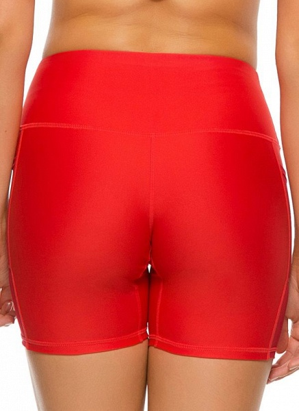 Women's Casual Nylon Spandex Yoga Bottoms Fitness & Yoga_6