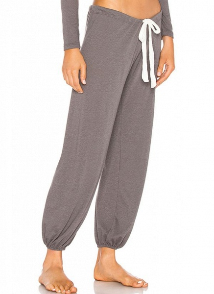 Women's Athletic Casual Cotton Blends Yoga Bottoms Fitness & Yoga_2
