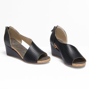 Women's Heels Chunky Heel Sandals_3