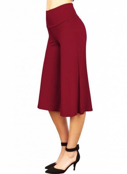 Women's Casual Polyester Yoga Pants Fitness & Yoga_10