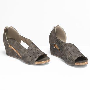 Women's Heels Chunky Heel Sandals_5