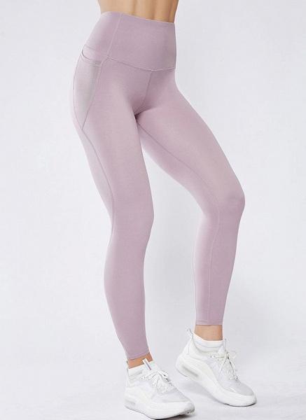 Women's Athletic Casual Sporty Nylon Yoga Vest Fitness & Yoga_10