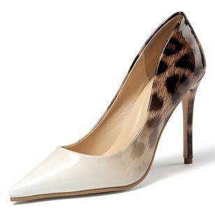 Women's Heels Stiletto Heel Sandals_2