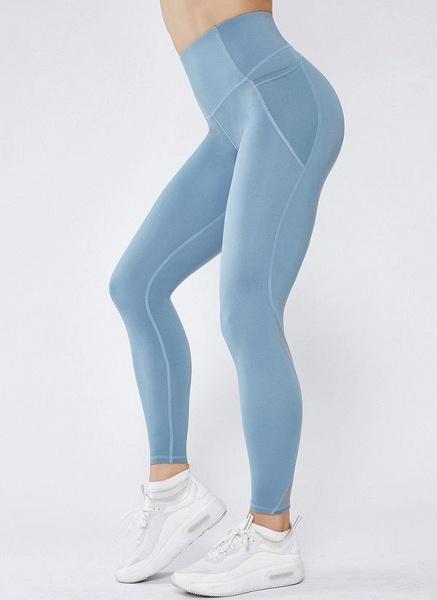 Women's Athletic Casual Sporty Nylon Yoga Vest Fitness & Yoga_6