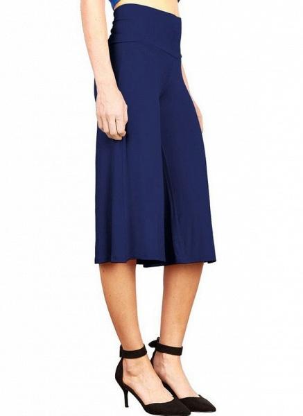 Women's Casual Polyester Yoga Pants Fitness & Yoga_1