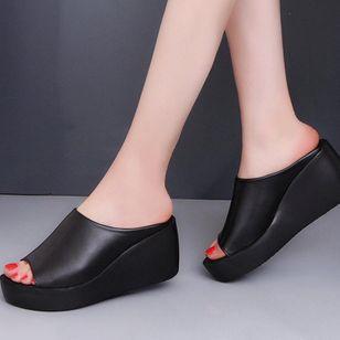 Women's Heels Wedge Heel Sandals_2