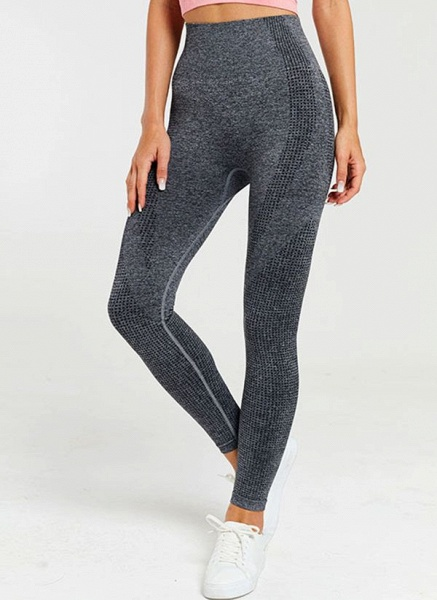 Women's Athletic Casual Sporty Fashion Polyester Yoga Bottoms Fitness & Yoga_4