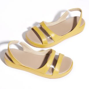 Women's Flats Low Heel Sandals_3