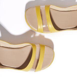Women's Flats Low Heel Sandals_1