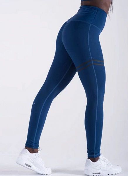 Women's Athletic Sexy Polyester Yoga Bottoms Fitness & Yoga_5