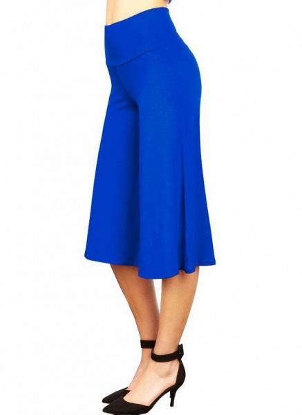 Women's Casual Polyester Yoga Pants Fitness & Yoga_9