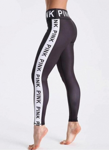 Women's Sexy Polyester Yoga Bottoms Fitness & Yoga_2