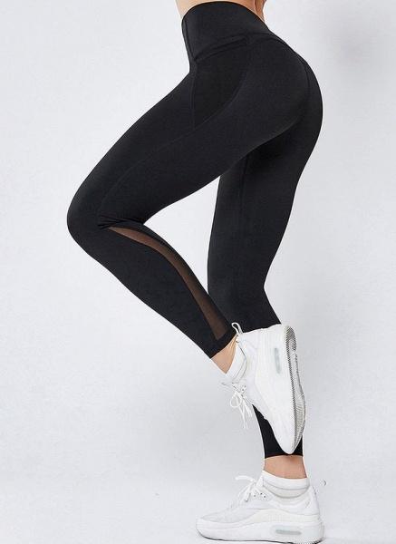 Women's Athletic Casual Sporty Nylon Yoga Vest Fitness & Yoga_12