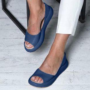 Women's Heels Wedge Heel Sandals_4