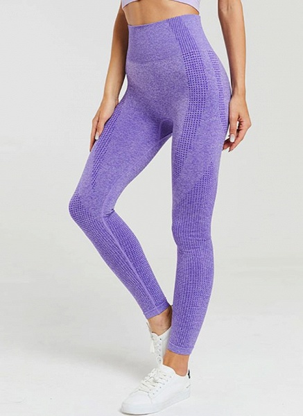 Women's Athletic Casual Sporty Fashion Polyester Yoga Bottoms Fitness & Yoga_7