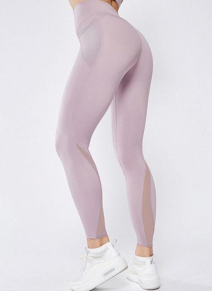 Women's Athletic Casual Sporty Nylon Yoga Vest Fitness & Yoga_4