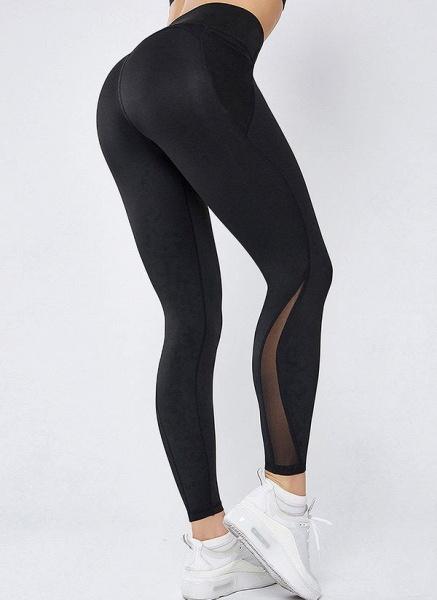 Women's Athletic Casual Sporty Nylon Yoga Vest Fitness & Yoga_8