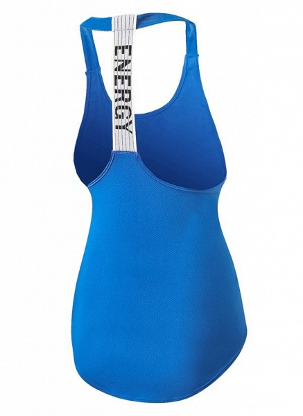 Women's Athletic Casual Polyester Yoga Top Fitness & Yoga_3