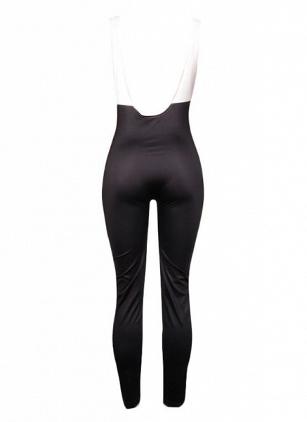 Women's Athletic Casual Sporty Fashion Polyester Fitness Pants Fitness & Yoga_2