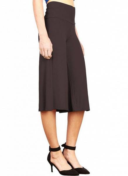 Women's Casual Polyester Yoga Pants Fitness & Yoga_13