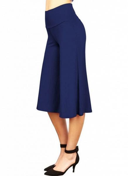 Women's Casual Polyester Yoga Pants Fitness & Yoga_7