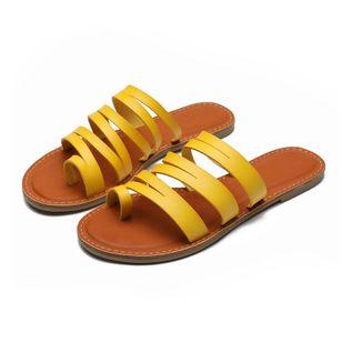Women's Flats Flat Heel Sandals_7
