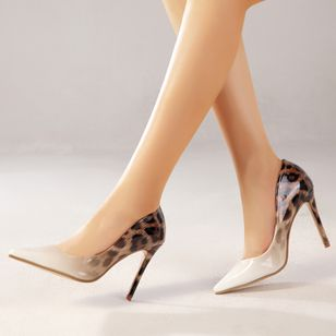 Women's Heels Stiletto Heel Sandals_5