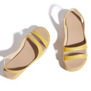 Women's Flats Low Heel Sandals_2