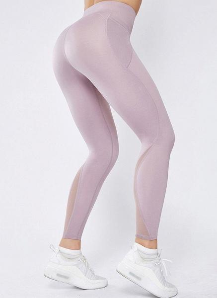 Women's Athletic Casual Sporty Nylon Yoga Vest Fitness & Yoga_3