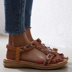 Women's Flats Flat Heel Sandals_2
