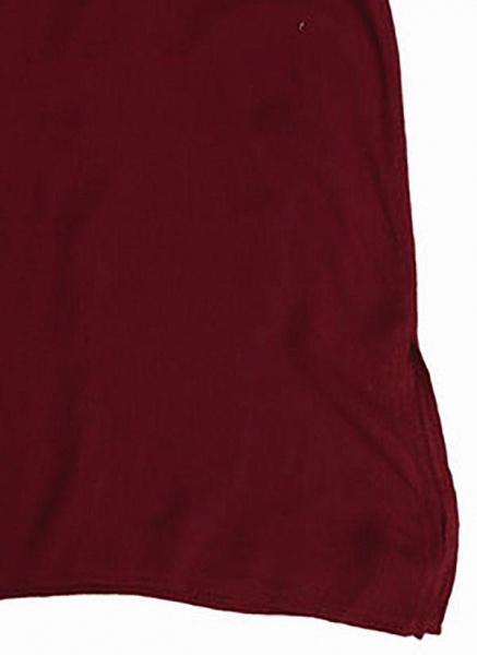 Dark Blue Plus Size Solid Casual Pockets Maxi Shift Dress Plus Dress_8