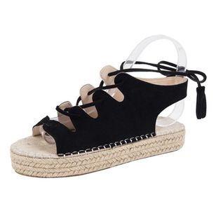 Women's Slingbacks Flat Heel Sandals Platforms_5