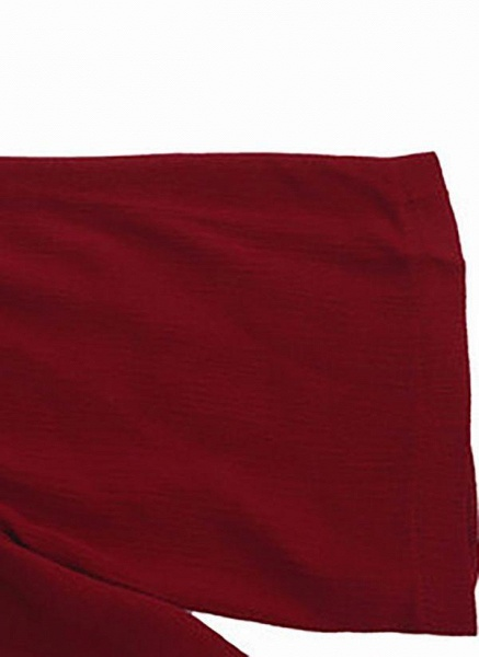 Dark Blue Plus Size Solid Casual Pockets Maxi Shift Dress Plus Dress_10