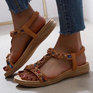 Women's Flats Flat Heel Sandals_6