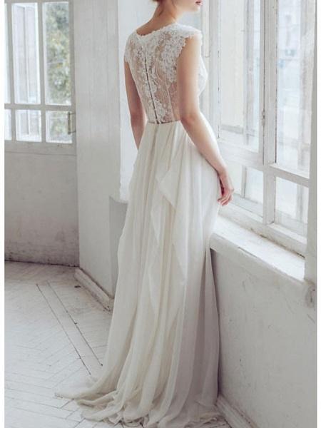 Lt8033713 Romantic Bohemian Wedding Dresses 2021_2
