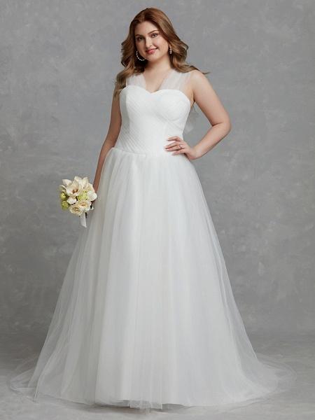 Lt7006884 Romantic Bohemian Wedding Dresses 2021_1