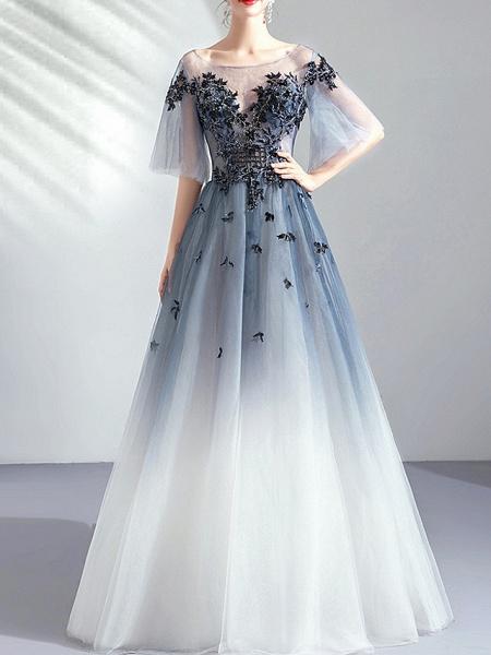 Lt7953945 A-line Sweetheart Appliques Wedding Dress_2