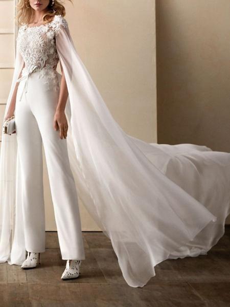 Lt8053803 Vintage Bohemian Wedding Dress_1
