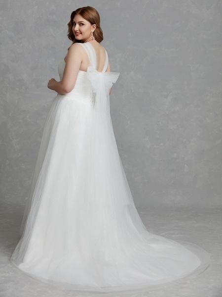 Lt7006884 Romantic Bohemian Wedding Dresses 2021_2