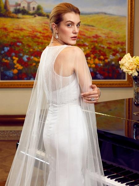 Lt6036351 Elegant Mermaid Boho Beach Wedding Dress_8