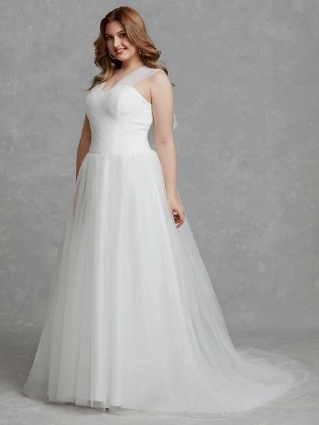 Lt7006884 Romantic Bohemian Wedding Dresses 2021_3