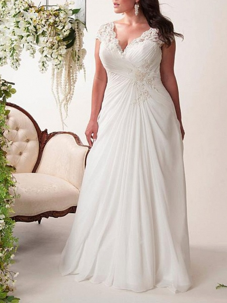 Lt7901055 Vintage Bohemian Wedding Dress